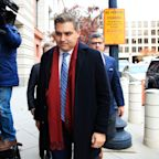 Judge To Rule Thursday On CNN Request For Immediate Return of Jim Acosta's White House Credentials