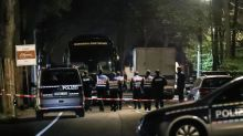 Dortmund bus attack 'may have been carried out by right-wing extremists who attempted to frame Islamists'