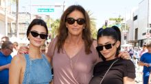 Caitlyn Jenner Says It Was 'Tough' for Daughter Kylie to Tell Her She Was Pregnant