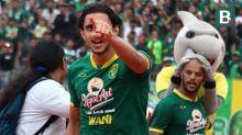 Mahmoud Eid Tidak Berniat Provokasi Persija