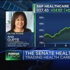 'Pent-up demand' released from stocks relieved at details in Senate bill: Analyst