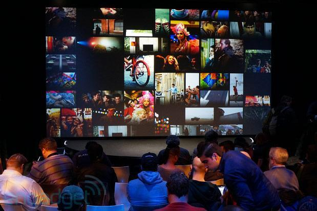 Live from HTC's 2013 launch event!
