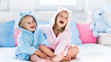 Parents have spotted a 'pink tax' when it comes to buying clothes and toys for their children