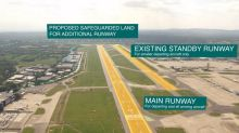 Gatwick Airport could almost match Heathrow passenger numbers with second runway