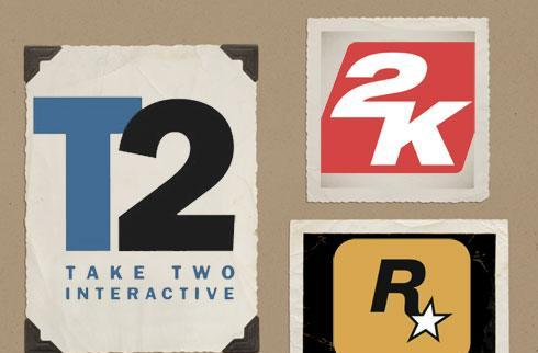 Family Album: Take-Two Interactive