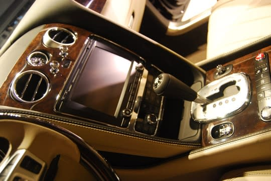 photo 9: 豪華新定義 New Bentley Flying Squr