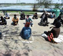 India reels from migrant worker coronavirus exodus