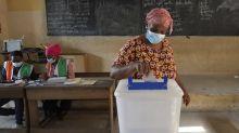 Présidentielle en Côte d'Ivoire: quatre prétendants pour un fauteuil