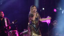 Marília Mendonça diz ter tido emoção e pressão triplicados ao abrir show de Shania em Barretos