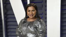 Amazon to release Mindy Kaling's new essay collection