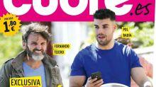 Fernando Tejero y Pol Badía ('GH17'), ¿montaje a la vista?