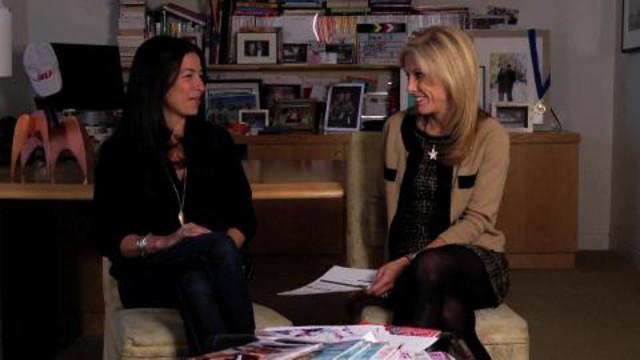 Five on 5 - Rebecca Minkoff on Fashion Week and Her Spring collection
