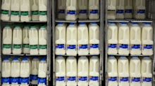 Plant-based milks aren't the reason US dairies are struggling