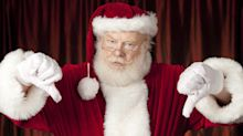 Santa Claus Gets The Boot From British National Trust Because He's Too American