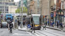 Covid en Irlande: des checkpoints à travers le pays pour dissuader les automobilistes