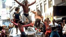 'We all felt like the kids from Fame!' Stage stars on Alan Parker's classic