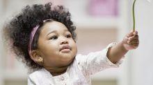 15 Cool Baby Girl Names