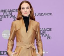 Evan Rachel Wood under fire over tweet calling Kobe Bryant a 'rapist'