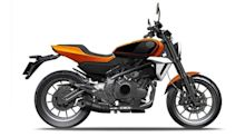 Harley-Davidson's entry-level 338R motorcycle spotted undisguised