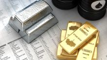Gold prices log fifth record in a row as bullion enters 'euphoric phase' of rally