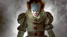 Here's what horror-movie monsters look like in real life