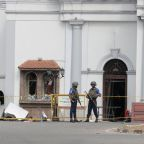 Sri Lanka may need more IMF help as blasts threaten tourism