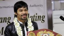 Pacquiao plans to fight Broner in U.S. return