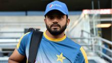 Azhar earns Champions Trophy recall for Pakistan