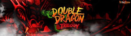 Double Dragon Trilogy gettin' Bimmy wit it on Steam, GOG
