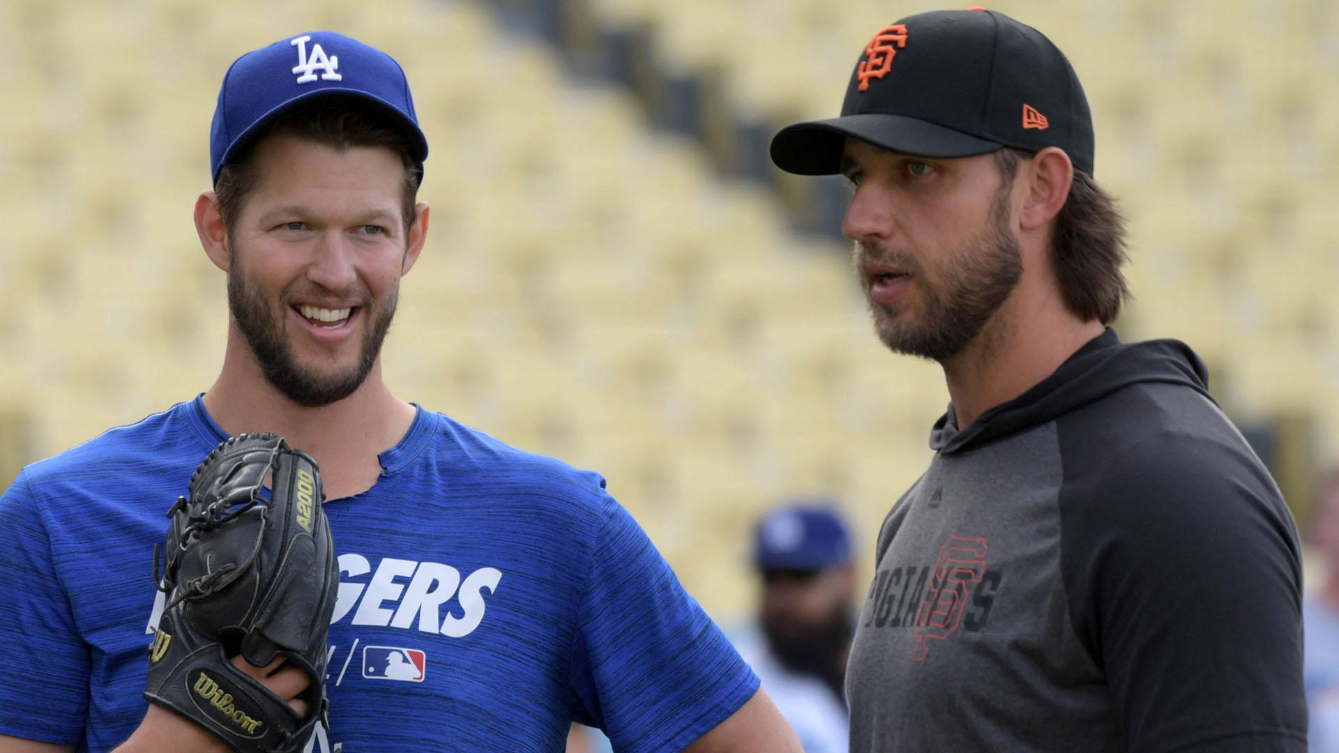 MLB schedule 2020: Giants game dates, start times, five