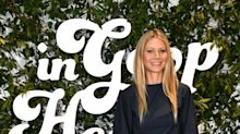 Gwyneth Paltrow's Goop is selling leather lingerie it's as expensive as you'd expect