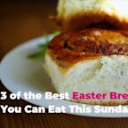 3 of the Best Easter Breads You Can Eat This Sunday