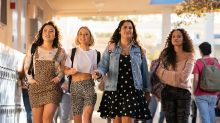 Why the latest 'American Pie' movie 'Girls' Rule' cut a full-frontal male nude scene: 'It's a total double standard'