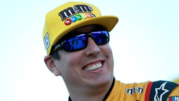 Kyle Busch earns a win he didn't even need