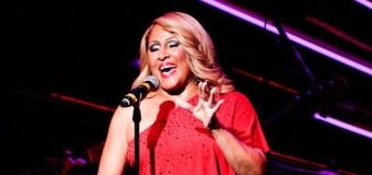 Darlene Love 'snubbed' by tree lighting producers