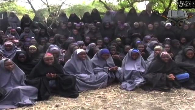 Flash Points: Could Boko Haram ransom its schoolgirl captives?