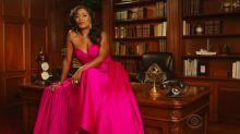 Omarosa makes a big splash on premiere of 'Celebrity Big Brother'