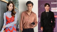 Carrie Wong apologises to Lawrence Wong after dissing him in leaked texts for replacing Aloysius Pang in drama