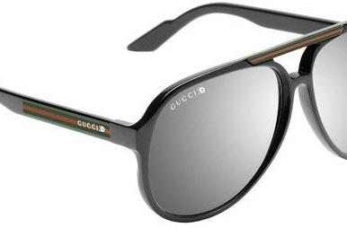 Gucci's 3D glasses up the ante with $225 fashion tag