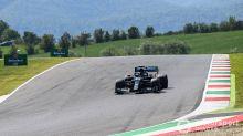 F1: Hamilton projeta briga com Verstappen e fala de pressão para bater Bottas