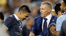 Major League Soccer coach Peter Vermes: MLS is 'on the precipice of something great'