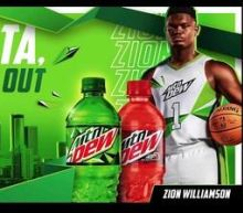 "Mountain Dew Celebrates Atlanta's Restaurants & Frontline Healthcare Workers During NBA All-Star 2021 With ""The Big Give Back"""