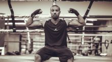 Michael B. Jordan's trainer shares the secrets they used to get him ready for 'Creed II'