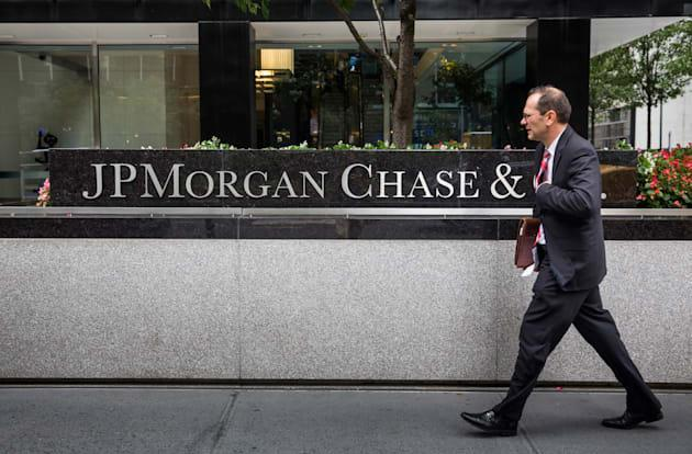 JPMorgan: cyberattack stole contact info for 76 million households
