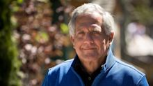 Moonves to fight CBS Corp. for $120 million severance in arbitration