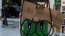 México alivia Pemex com fundos provenientes de medidas de austeridade