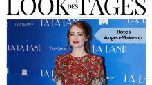 Emma Stone: Oh là là!