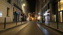 Ces villes françaises qui pourraient bientôt passer sous couvre-feu