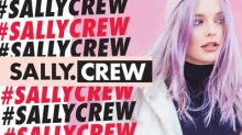 Sally Beauty's Search for Inaugural #SallyCrew Continues, and the Competition is Fierce