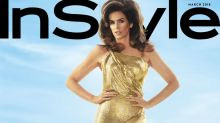 Cindy Crawford Is the Latest Cover Star for the March Issue of 'InStyle'